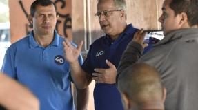 Felipe Peixoto desmente boato de que não vai concluir TransOceânica