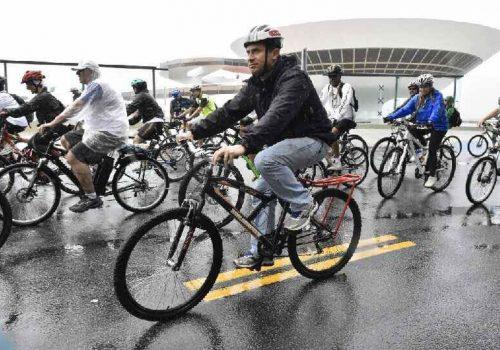 Trânsito sustentável